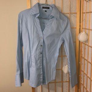 Express button shirt size S